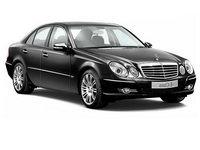 Штатные магнитолы для Mercedes-Benz E