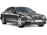 Штатные магнитолы для Mercedes-Benz S W220