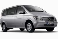 Штатные магнитолы для Mercedes-Benz Viano