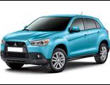 Штатные магнитолы для Mitsubishi ASX
