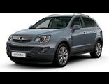 Штатные магнитолы для Opel Antara