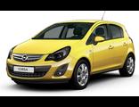 Штатные магнитолы для Opel Corsa D
