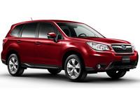 Штатные магнитолы для Subaru Forester