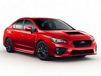Штатные магнитолы для Subaru WRX