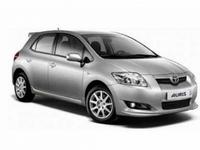 Штатные магнитолы для Toyota Auris