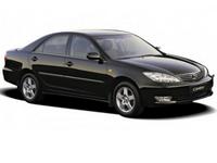 Штатные магнитолы для Toyota Camry