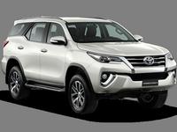 Штатные магнитолы для Toyota Fortuner