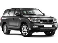 Штатные магнитолы для Toyota Land Cruiser