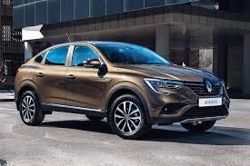 Штатные магнитолы для Renault Arkana