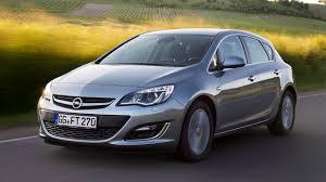 Штатные магнитолы для Opel Astra J