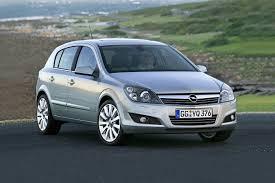 Штатные магнитолы для Opel Astra H